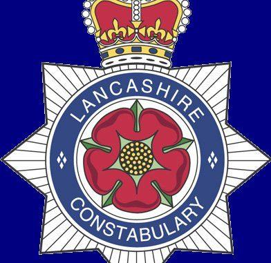 Lancashire Police Corruption